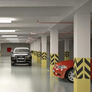 Автостоянки, паркинги Сатки