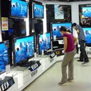 Магазины электроники Сатки