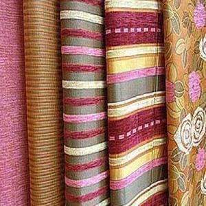 Магазины ткани Сатки