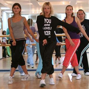 Школы танцев Сатки