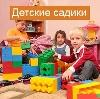 Детские сады в Сатке
