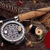 Охотничьи и рыболовные магазины в Сатке