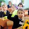 Школы в Сатке