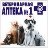 Ветеринарные аптеки в Сатке