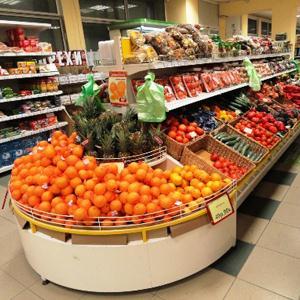 Супермаркеты Сатки