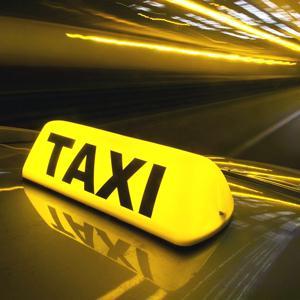 Такси Сатки